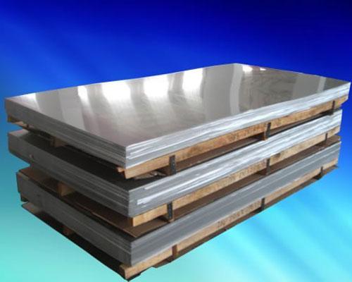 河北不锈钢工业板