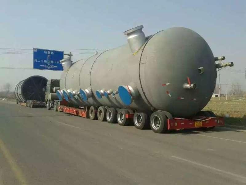 上海大件运输价格