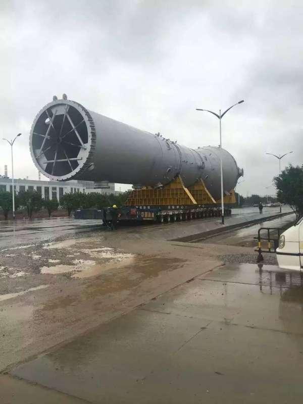 上海大件运输公司