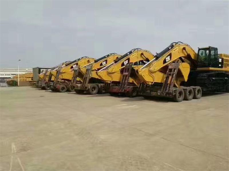 杭州特种大件运输
