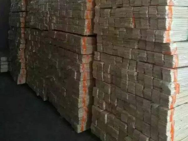 贵阳防腐木厂