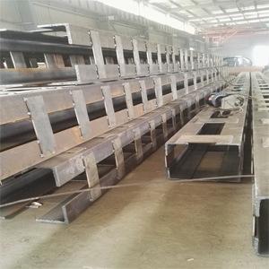 武汉电焊加工