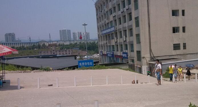 【多图】重庆驾校科目二之移库有哪些技巧 重庆驾校科目三路考之超车的操作技巧