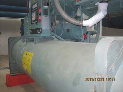 金沙国际平台登录厂家告诉您中央空调的异味怎么产生 分析中央空调各类冷水机组区别