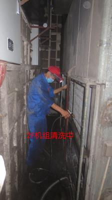 【图文】为什么中央空调要清洗_天门中央空调清洗公司讲解中央新风知识