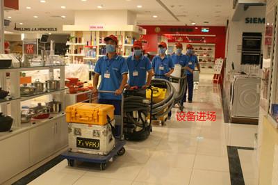 武汉中央空调维修保养
