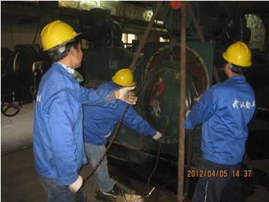 武汉中央空调清洗公司