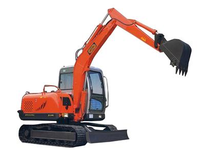 贵州履带式挖掘机