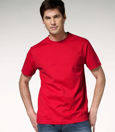 纯棉文化衫