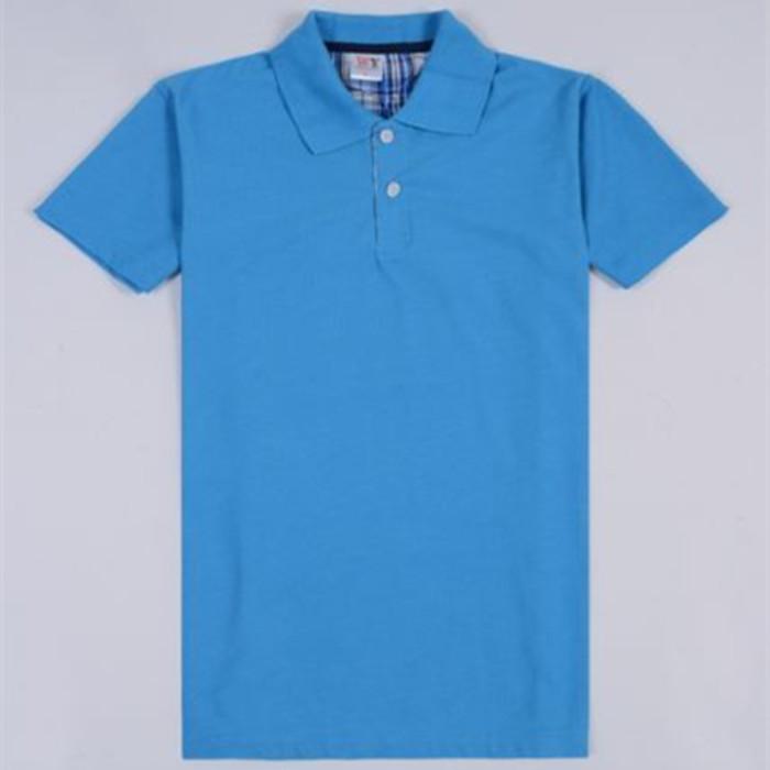 企业广告T恤衫