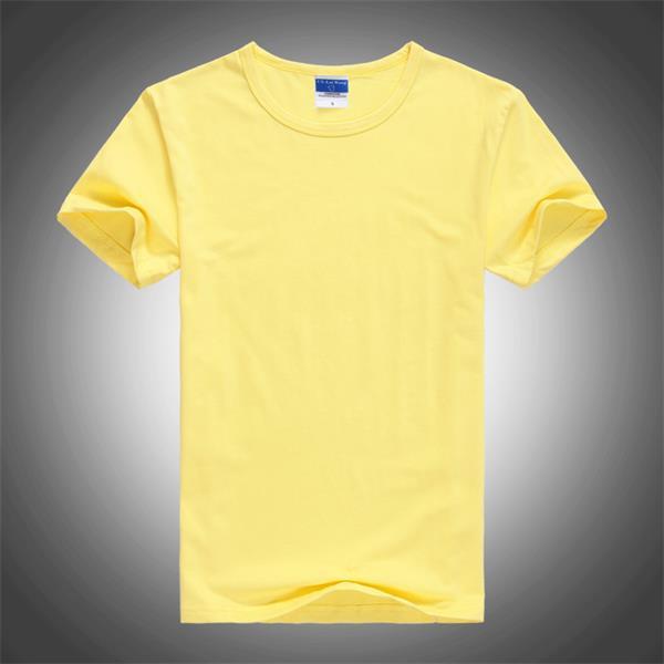 武汉圆领文化衫