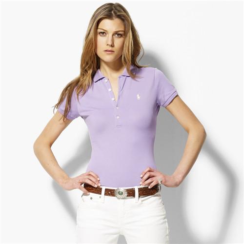 女士純棉文化衫