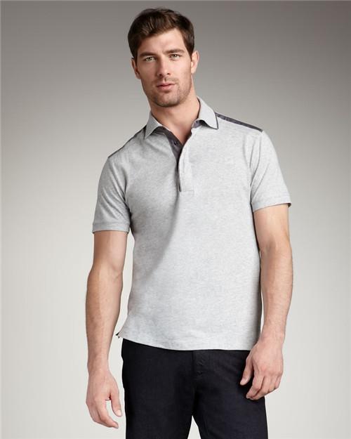 男士短袖文化衫