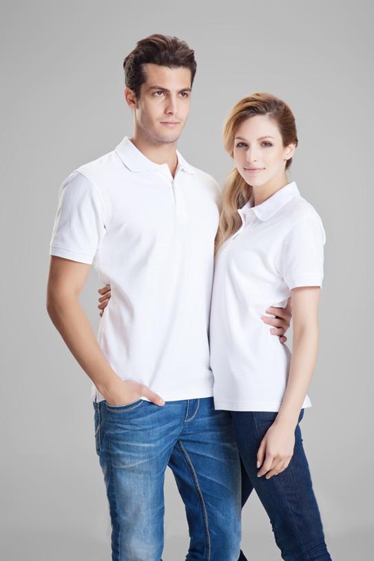 定製短袖t恤