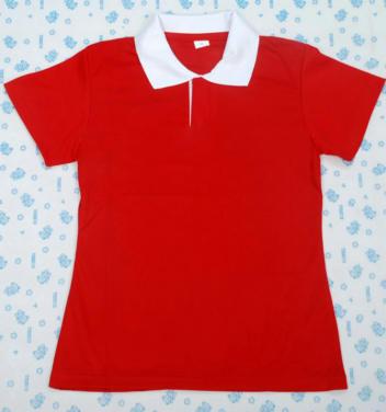 滌棉廣告衫