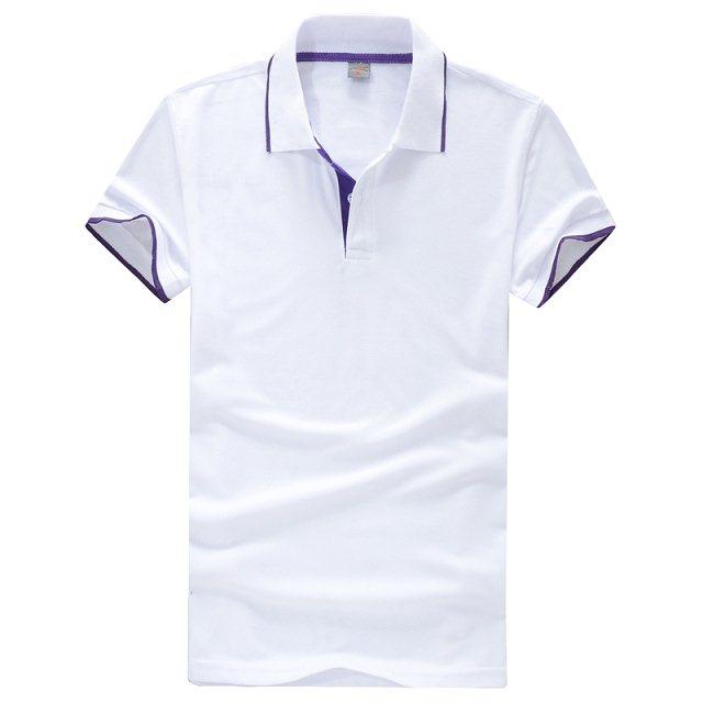 男款polo衫