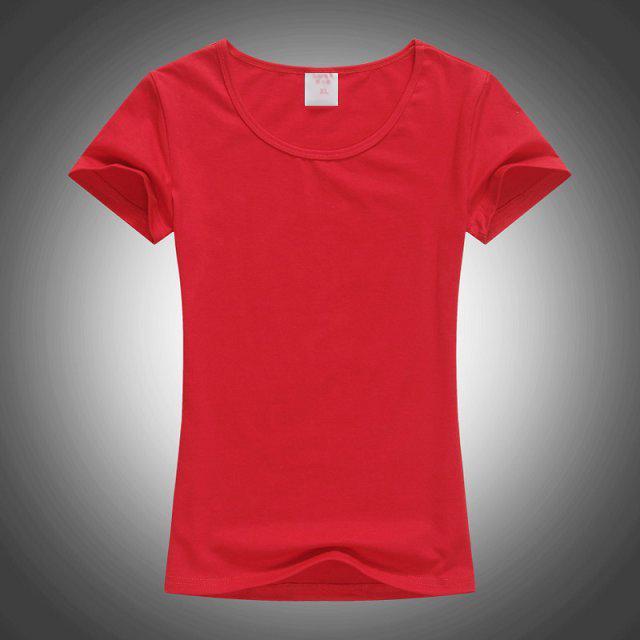 短袖广告衫