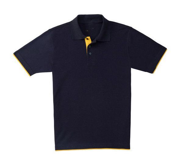 男生polo衫