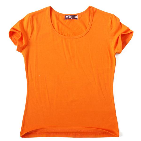 武漢女款文化衫