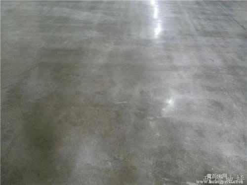 石家庄水泥地面固化多少钱