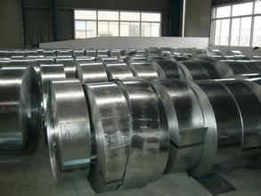 宁河县镀锌带钢出厂价格多少钱,镀锌带钢,批发商