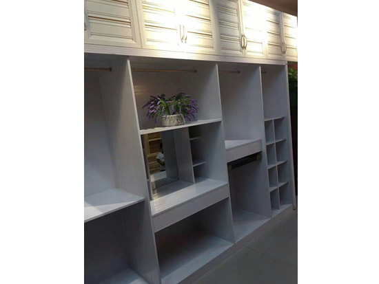 铝合金家具型材