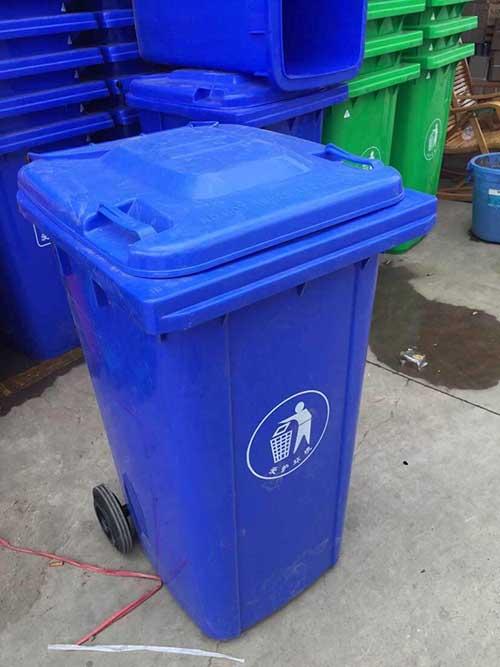 昆明垃圾桶