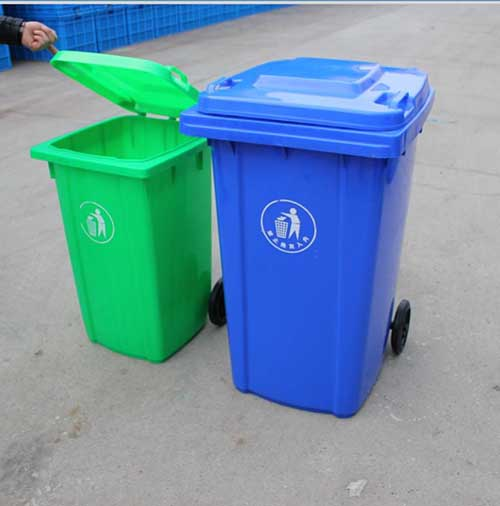 云南塑料垃圾箱