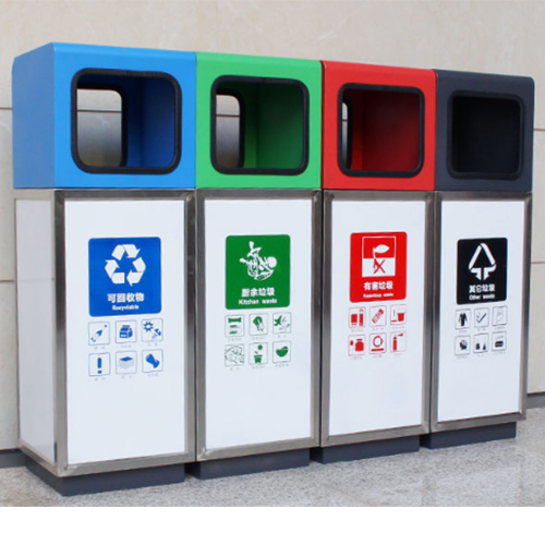 云南垃圾箱