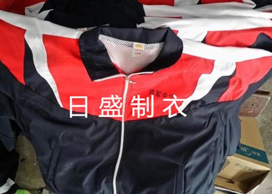 贵州学生校服