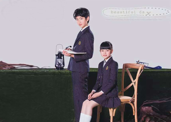 贵州校服生产