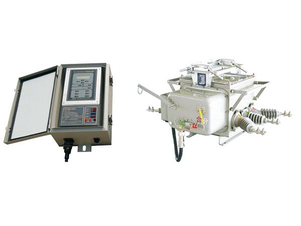 ZW20-A-12用户分界断路器