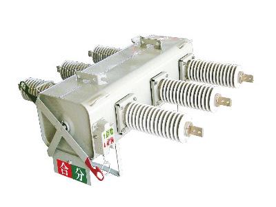 江苏MPP-S16A-40.5柱上负荷开关