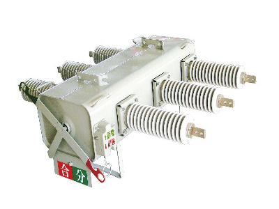 MPP-S16A-40.5柱上负荷开关