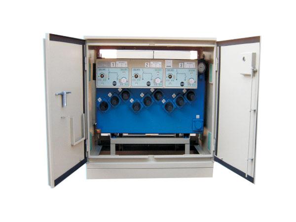 YC-RMU-C带开关电缆分接箱