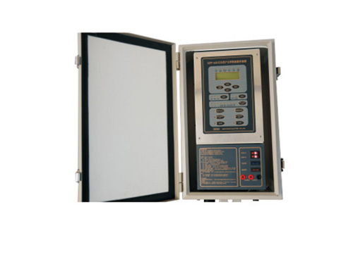 MPP-LBS线路分段开关控制器
