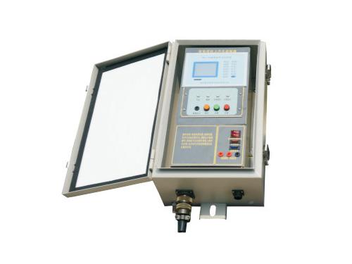 YCK-LBS/ASS-G系列智能控制器