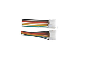 PCB板排线