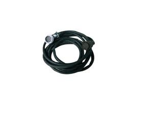 航空插座26芯电源电缆