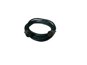 航空插座37芯电源电缆