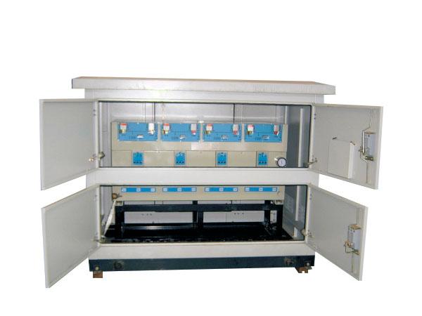 YC-RMU-B美式用户分界环网柜