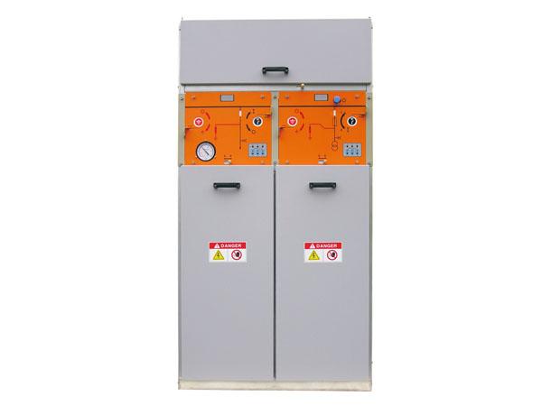 YC-RMU-A欧式用户分界环网柜
