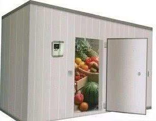武漢水果冷庫