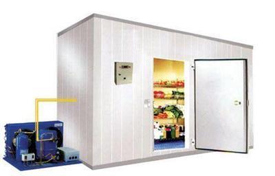 武漢蔬菜冷庫