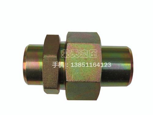 专业生产优质不锈钢管接头厂家快速接头特点 液压管接头安装