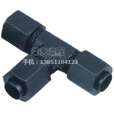 不锈钢管接头焊接式管接头介绍 扩口式管接头结构简单