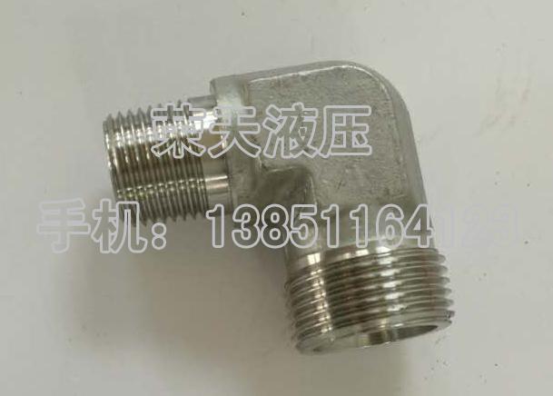 不锈钢管接头不锈钢接头优势 卡套式管接头的预防