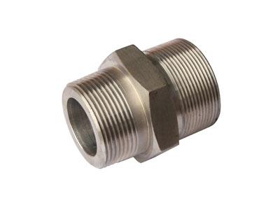 【推荐】焊接式管接头供应 卡套式管接头体积小