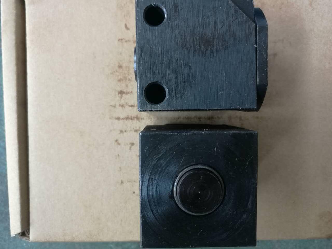 专业生产优质不锈钢管接头厂家不锈钢四通接头专业生产 快换接头(两端开闭式)简介