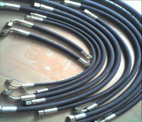 【全】高压油管总成品质一流 高压油管价格优惠
